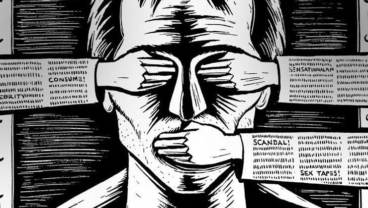 AS Masuk Daftar Negara Paling Mematikan Bagi Jurnalis